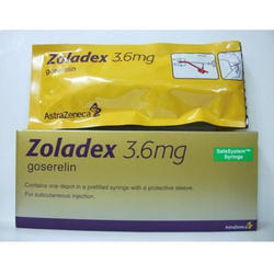 Zoladex 3.6mg 1s