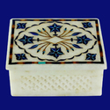 Makrana Marble Beautiful Stone Box
