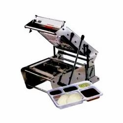 Food Thali Packing Machine