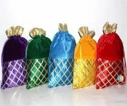 Thamboolam Potli Bag
