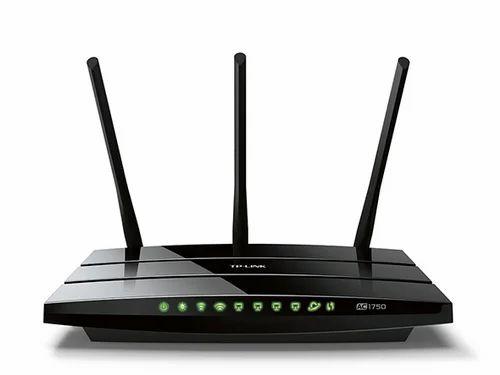 WiFi Routers - Huawei E5172 Unlocked Wireless 4G LTE Router