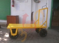 Push Pull Trolley