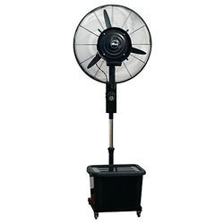 Industrial Mist fan