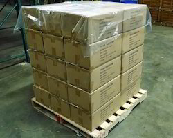 Air Freight Packaging And Forwarding