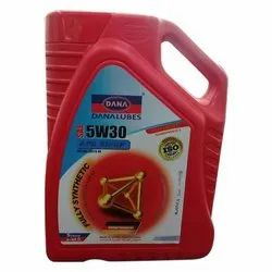 5W 30 Synthetic Engine Oil