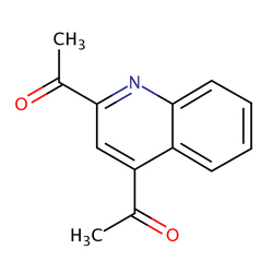 2- Acetyl-4- Methylpyridine