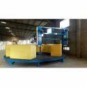 Fully Automatic Rotary Foam Cutting Machines
