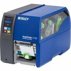 Brady Printers