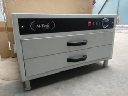 Monotech Enterprise Flexo Photo Polymer Plate Heating Machine