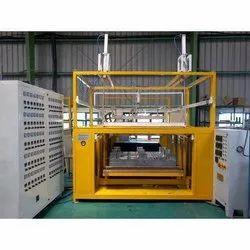 Offline Vacuum Forming Machine