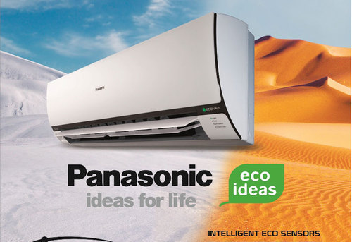 Panasonic Air Conditioners At Rs 30000 Onwards