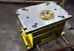 Cold Runner Plastic Injection Mold