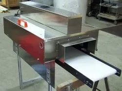 Uv Sterilization Conveyor System