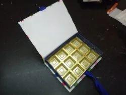 Kappa Board Box Chocolate