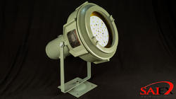 Flameproof LED Spotlight
