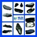 Hilex Samurai Seat Assembly