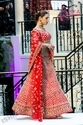 Heavy Wedding Designer Lehenga