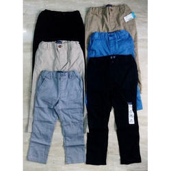 Cotton Kids Chinos