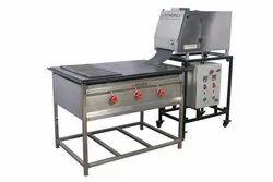 Commercial Chapati Pressing Machine