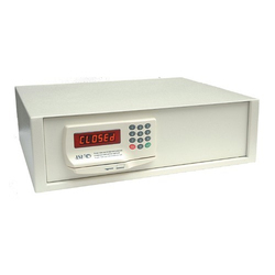 JSH Ivory Top-Opening Type Electronic Safe