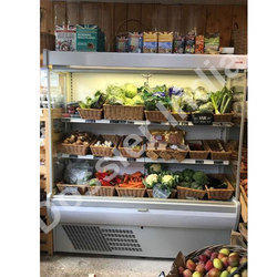 Retail Display Chillers