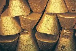 Brass Ingots Casting