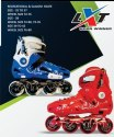 Slalom Skates