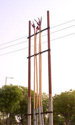 Electrical Poles