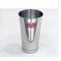 Stainless Steel Malt Glass