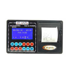 Automobile Industry Taxi Meter