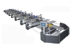 Apparel Printing Machines