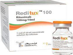 Rituximab Injection 100mg/ 10 ml