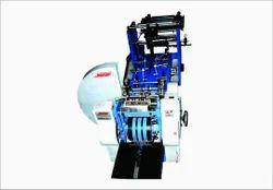 BAGMAC Junior C Paper Bag Making Machine