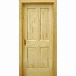 Wood Termite Proof Flush Door