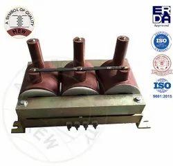 Mew Mild Steel 11KV Three Phase Indoor Type Potential Transformer