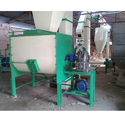 Cattle Feed Plant Machine