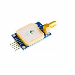 GPS Module Neo-6m Ublox With Micro USB Interface
