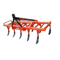National Reaper Tractor Mounted Cultivator