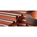 Cupro Nickel Capillery Copper Tubes