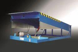 Hydraulic AC Dock Leveler