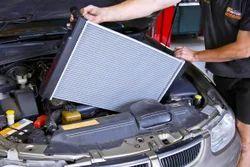 Car Radiator Repairing Service