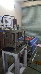 PVC Packaging Machine