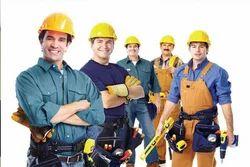 Unskilled Manpower Services