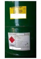 Liquid Triethyl Phosphite, Packaging Size: 200, Packaging Type: Drum