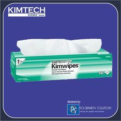 Kimtech Science Delicate Task Wipers