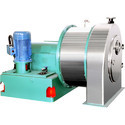 Sea Salt Processing Pusher Centrifuge