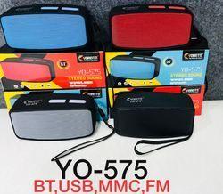 Yo 575 Bluetooth Speaker