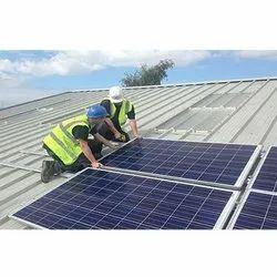 Solar Plant EPC Service