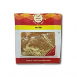Kurdai 200 GM (Wheat Fryums)