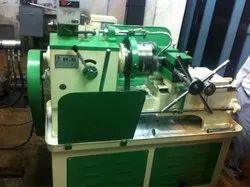 Bar Threading Machine Chazzel